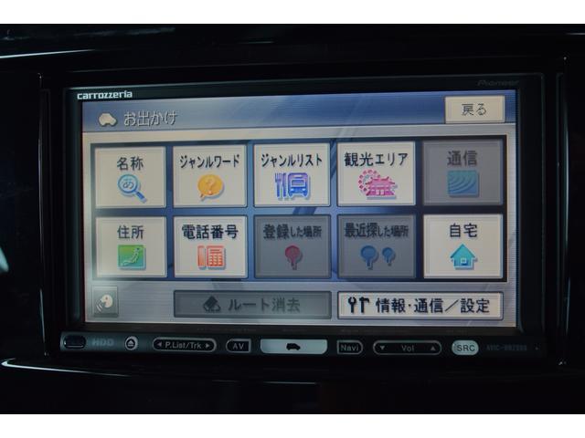 タイプRS カロッツェリアナビ TV ステアリングリモコン ETC 禁煙車 ウェッズスポーツアルミホイール ハーフレザーレカロシート トラストGReddyマフラー  ビルシュタイン製ダンパー HID 圧縮測定済み(33枚目)