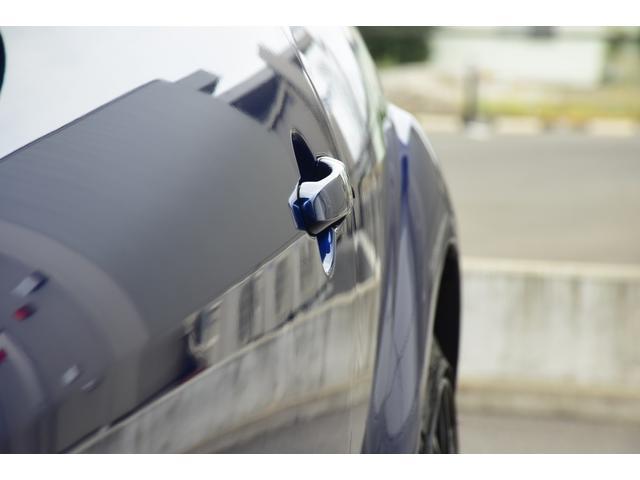 タイプRS カロッツェリアナビ TV ステアリングリモコン ETC 禁煙車 ウェッズスポーツアルミホイール ハーフレザーレカロシート トラストGReddyマフラー  ビルシュタイン製ダンパー HID 圧縮測定済み(50枚目)