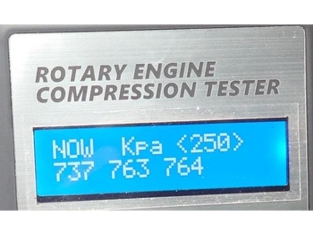 タイプRS カロッツェリアナビ TV ステアリングリモコン ETC 禁煙車 ウェッズスポーツアルミホイール ハーフレザーレカロシート トラストGReddyマフラー  ビルシュタイン製ダンパー HID 圧縮測定済み(51枚目)