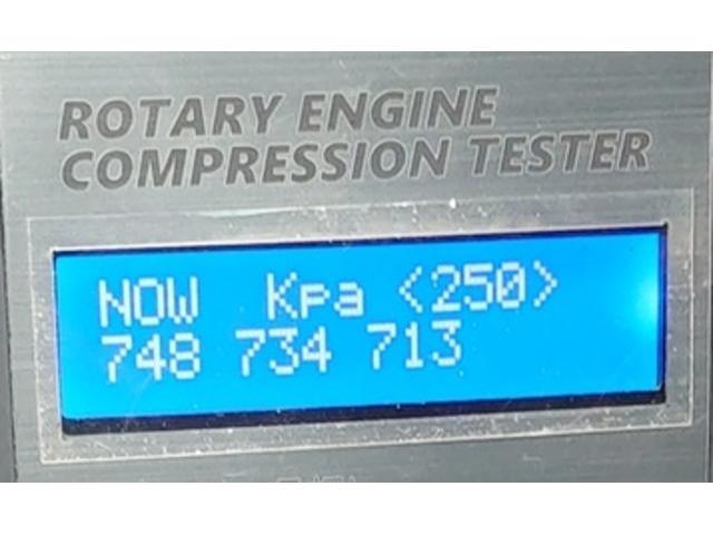 タイプRS カロッツェリアナビ TV ステアリングリモコン ETC 禁煙車 ウェッズスポーツアルミホイール ハーフレザーレカロシート トラストGReddyマフラー  ビルシュタイン製ダンパー HID 圧縮測定済み(52枚目)