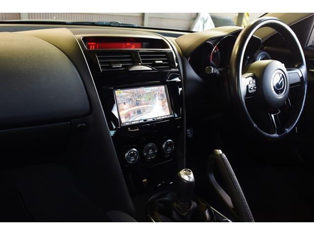 タイプS イクリプスHDDナビ DVDビデオ ETC 圧縮測定済み アルミホイール 225/45/18 6速マニュアル HIDライト&フォグライト オートライト オートワイパー オートエアコン キーレス 禁煙車(2枚目)
