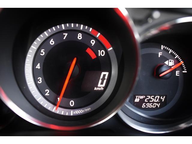 タイプS イクリプスHDDナビ DVDビデオ ETC 圧縮測定済み アルミホイール 225/45/18 6速マニュアル HIDライト&フォグライト オートライト オートワイパー オートエアコン キーレス 禁煙車(16枚目)