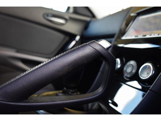 タイプS イクリプスHDDナビ DVDビデオ ETC 圧縮測定済み アルミホイール 225/45/18 6速マニュアル HIDライト&フォグライト オートライト オートワイパー オートエアコン キーレス 禁煙車(53枚目)