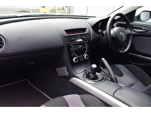 タイプS マツダスピードマフラー 6速マニュアル HID 225/45/18 18インチアルミホイール オートエアコン 圧縮測定済み ABS BOSE 禁煙車 ETC 電動格納ドアミラー ステアリングリモコン(2枚目)