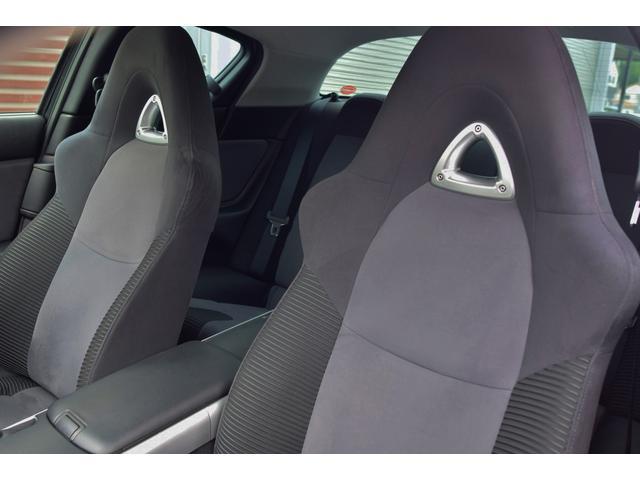 タイプS マツダスピードマフラー 6速マニュアル HID 225/45/18 18インチアルミホイール オートエアコン 圧縮測定済み ABS BOSE 禁煙車 ETC 電動格納ドアミラー ステアリングリモコン(6枚目)