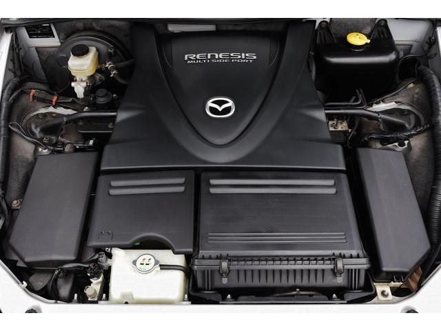 タイプS マツダスピードマフラー 6速マニュアル HID 225/45/18 18インチアルミホイール オートエアコン 圧縮測定済み ABS BOSE 禁煙車 ETC 電動格納ドアミラー ステアリングリモコン(17枚目)