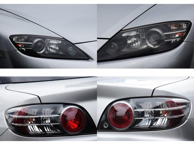 タイプS マツダスピードマフラー 6速マニュアル HID 225/45/18 18インチアルミホイール オートエアコン 圧縮測定済み ABS BOSE 禁煙車 ETC 電動格納ドアミラー ステアリングリモコン(19枚目)