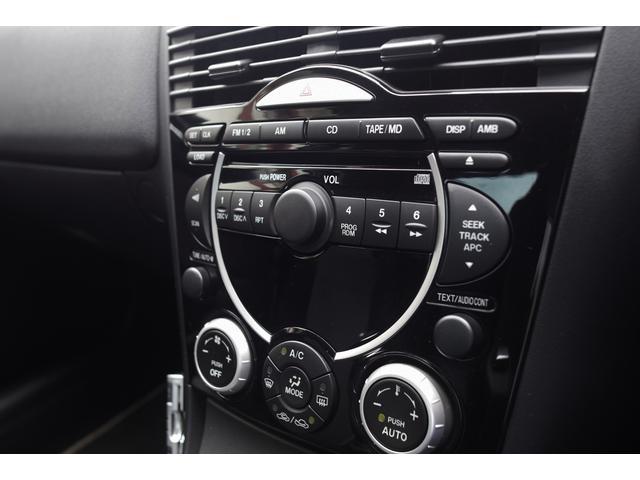 タイプS マツダスピードマフラー 6速マニュアル HID 225/45/18 18インチアルミホイール オートエアコン 圧縮測定済み ABS BOSE 禁煙車 ETC 電動格納ドアミラー ステアリングリモコン(25枚目)