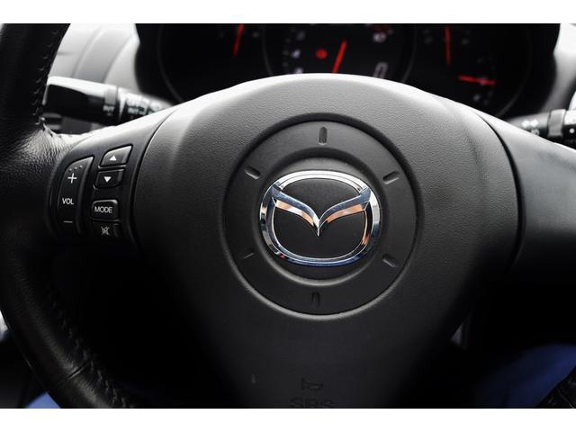 タイプS マツダスピードマフラー 6速マニュアル HID 225/45/18 18インチアルミホイール オートエアコン 圧縮測定済み ABS BOSE 禁煙車 ETC 電動格納ドアミラー ステアリングリモコン(26枚目)