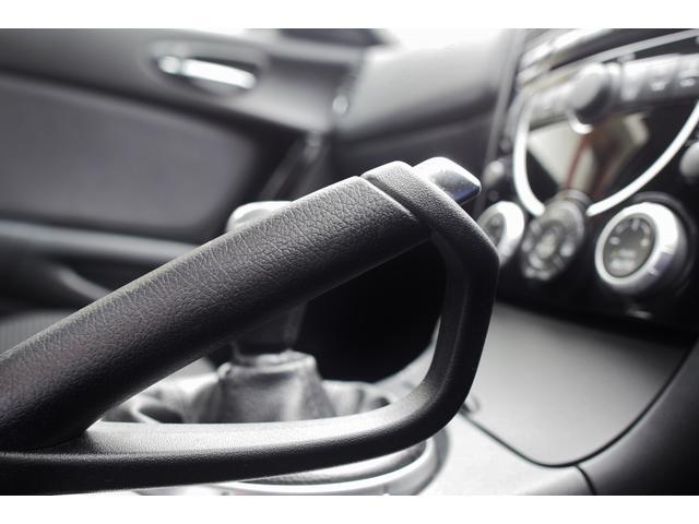 タイプS マツダスピードマフラー 6速マニュアル HID 225/45/18 18インチアルミホイール オートエアコン 圧縮測定済み ABS BOSE 禁煙車 ETC 電動格納ドアミラー ステアリングリモコン(30枚目)