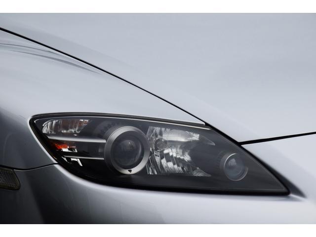 タイプS マツダスピードマフラー 6速マニュアル HID 225/45/18 18インチアルミホイール オートエアコン 圧縮測定済み ABS BOSE 禁煙車 ETC 電動格納ドアミラー ステアリングリモコン(35枚目)