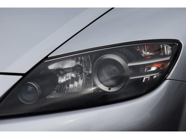 タイプS マツダスピードマフラー 6速マニュアル HID 225/45/18 18インチアルミホイール オートエアコン 圧縮測定済み ABS BOSE 禁煙車 ETC 電動格納ドアミラー ステアリングリモコン(36枚目)