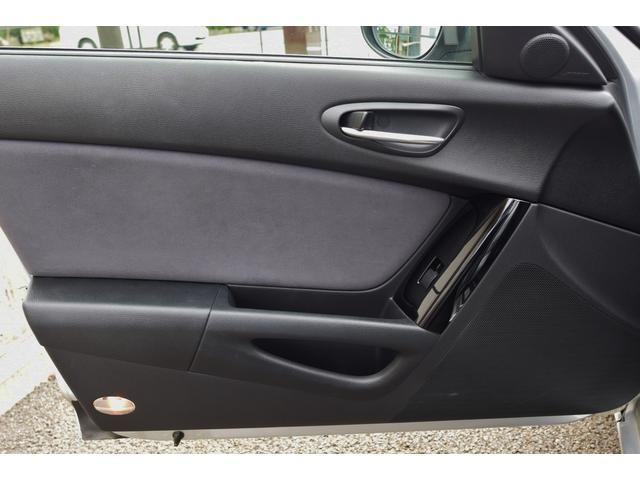 タイプS マツダスピードマフラー 6速マニュアル HID 225/45/18 18インチアルミホイール オートエアコン 圧縮測定済み ABS BOSE 禁煙車 ETC 電動格納ドアミラー ステアリングリモコン(43枚目)