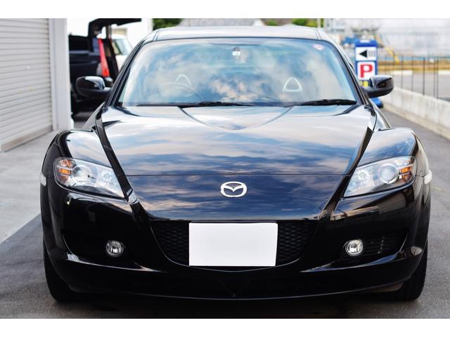 タイプS ワンオーナー 禁煙車 キーレス マニュアル6速 HIDヘッドライト フォグライト 圧縮測定済み 225/45/18 18インチアルミホイール オートエアコン BOSEサウンド ステアリングリモコン(7枚目)
