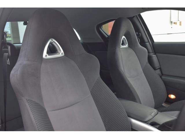 タイプS ワンオーナー 禁煙車 キーレス マニュアル6速 HIDヘッドライト フォグライト 圧縮測定済み 225/45/18 18インチアルミホイール オートエアコン BOSEサウンド ステアリングリモコン(8枚目)