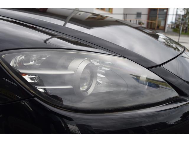 タイプS ワンオーナー 禁煙車 キーレス マニュアル6速 HIDヘッドライト フォグライト 圧縮測定済み 225/45/18 18インチアルミホイール オートエアコン BOSEサウンド ステアリングリモコン(27枚目)
