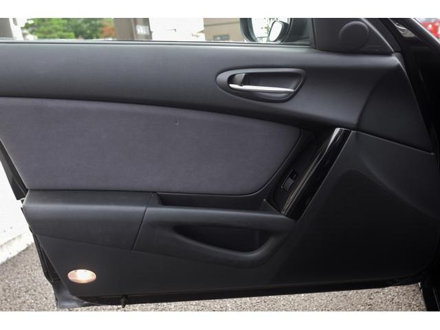 タイプS ワンオーナー 禁煙車 キーレス マニュアル6速 HIDヘッドライト フォグライト 圧縮測定済み 225/45/18 18インチアルミホイール オートエアコン BOSEサウンド ステアリングリモコン(33枚目)