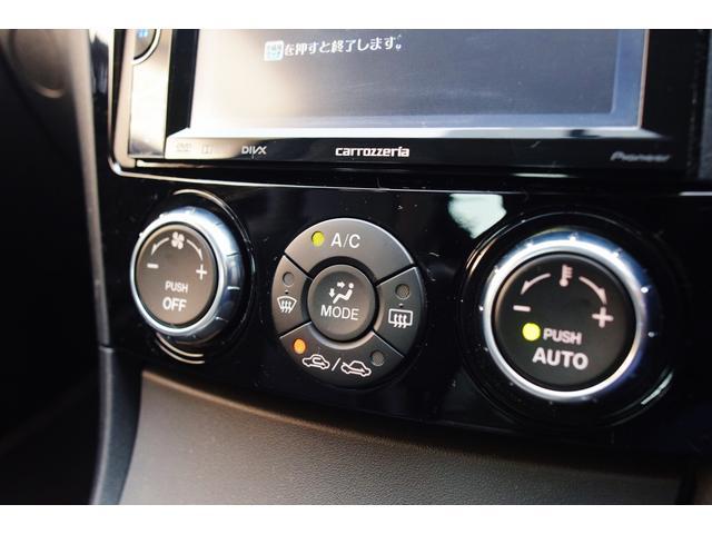 タイプE 前期最終モデル 6速オートマ クルーズコントロール HID ブラックレザーシート アドバンストキーレス カロッツェリアHDDナビ&ディスプレイオーディオ テレビ DVDビデオ再生可 圧縮測定済み(40枚目)