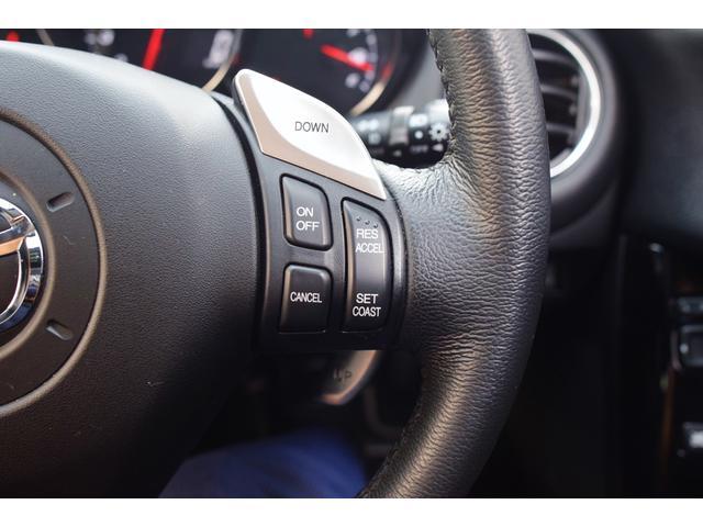 タイプE 前期最終モデル 6速オートマ クルーズコントロール HID ブラックレザーシート アドバンストキーレス カロッツェリアHDDナビ&ディスプレイオーディオ テレビ DVDビデオ再生可 圧縮測定済み(53枚目)