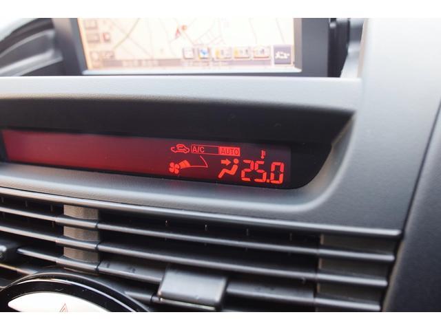 タイプE 前期最終モデル 6速オートマ クルーズコントロール HID ブラックレザーシート アドバンストキーレス カロッツェリアHDDナビ&ディスプレイオーディオ テレビ DVDビデオ再生可 圧縮測定済み(55枚目)