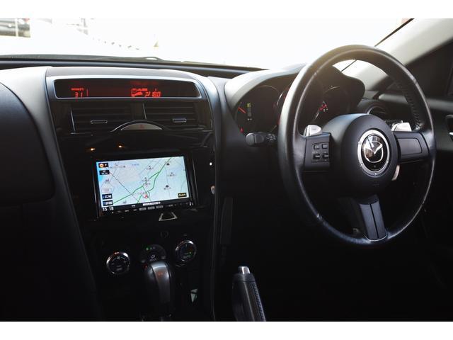 タイプE ワンオーナー ナビ 地上デジタルテレビ Bluetooth ETC 圧縮測定済み ドライブレコーダー ブラックレザーシート シートヒーター アクティブマチック6速AT アドバンストキーレスエントリー(2枚目)