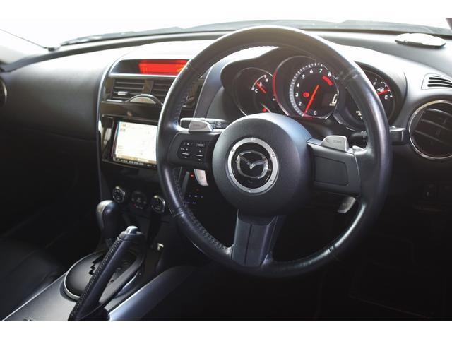 タイプE ワンオーナー ナビ 地上デジタルテレビ Bluetooth ETC 圧縮測定済み ドライブレコーダー ブラックレザーシート シートヒーター アクティブマチック6速AT アドバンストキーレスエントリー(4枚目)