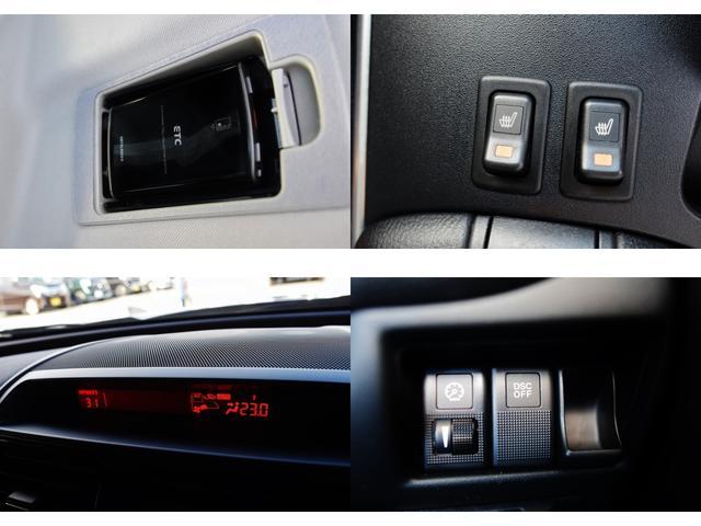 タイプE ワンオーナー ナビ 地上デジタルテレビ Bluetooth ETC 圧縮測定済み ドライブレコーダー ブラックレザーシート シートヒーター アクティブマチック6速AT アドバンストキーレスエントリー(15枚目)