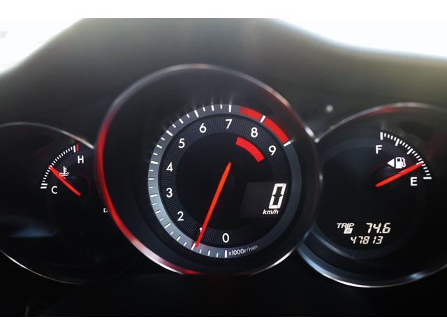タイプE ワンオーナー ナビ 地上デジタルテレビ Bluetooth ETC 圧縮測定済み ドライブレコーダー ブラックレザーシート シートヒーター アクティブマチック6速AT アドバンストキーレスエントリー(16枚目)