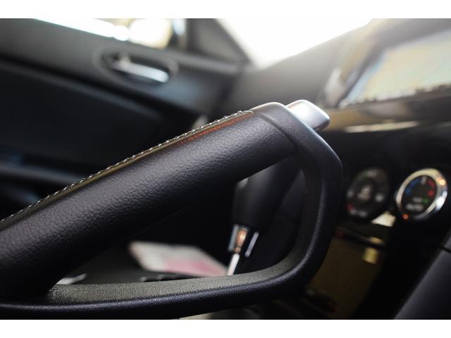 タイプE ワンオーナー ナビ 地上デジタルテレビ Bluetooth ETC 圧縮測定済み ドライブレコーダー ブラックレザーシート シートヒーター アクティブマチック6速AT アドバンストキーレスエントリー(40枚目)