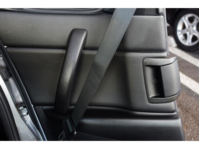 タイプE ワンオーナー ナビ 地上デジタルテレビ Bluetooth ETC 圧縮測定済み ドライブレコーダー ブラックレザーシート シートヒーター アクティブマチック6速AT アドバンストキーレスエントリー(44枚目)