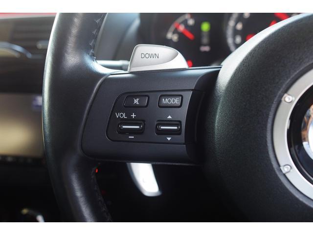 タイプE ワンオーナー ナビ 地上デジタルテレビ Bluetooth ETC 圧縮測定済み ドライブレコーダー ブラックレザーシート シートヒーター アクティブマチック6速AT アドバンストキーレスエントリー(47枚目)