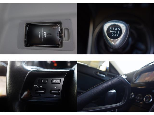 タイプS ワンオーナー ナビ 地上デジタルTV DVD Bluetooth ETC 圧縮測定済み 18インチホイール 225/45/18 6速マニュアル オートライト&ワイパー アドバンストキーレスエントリー(15枚目)