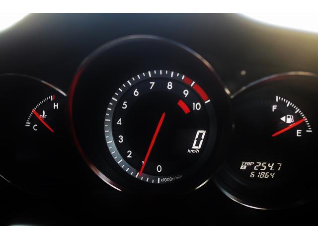 タイプS ワンオーナー ナビ 地上デジタルTV DVD Bluetooth ETC 圧縮測定済み 18インチホイール 225/45/18 6速マニュアル オートライト&ワイパー アドバンストキーレスエントリー(16枚目)