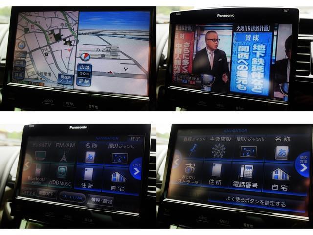 タイプRS パナソニックナビ 地上デジタルTV DVDビデオ Bluetooth ETC 19インチアルミホイール ハーフレザーレカロシート 禁煙車 圧縮測定済み ビルシュタインダンパー アドバンストキー HID(14枚目)