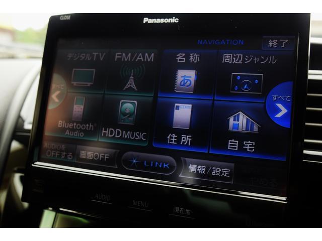タイプRS パナソニックナビ 地上デジタルTV DVDビデオ Bluetooth ETC 19インチアルミホイール ハーフレザーレカロシート 禁煙車 圧縮測定済み ビルシュタインダンパー アドバンストキー HID(24枚目)