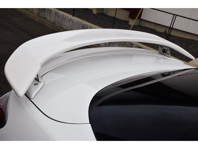 タイプRS パナソニックナビ 地上デジタルTV DVDビデオ Bluetooth ETC 19インチアルミホイール ハーフレザーレカロシート 禁煙車 圧縮測定済み ビルシュタインダンパー アドバンストキー HID(37枚目)