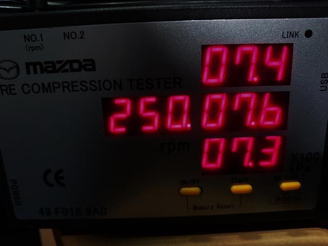 タイプRS パナソニックナビ 地上デジタルTV DVDビデオ Bluetooth ETC 19インチアルミホイール ハーフレザーレカロシート 禁煙車 圧縮測定済み ビルシュタインダンパー アドバンストキー HID(77枚目)