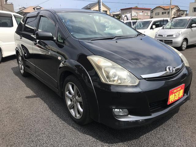 Z・修復暦無・キーレス・エアロ・アルミ・車検R3年3月まで(7枚目)