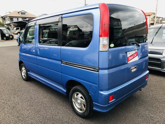 「ホンダ」「バモス」「コンパクトカー」「静岡県」の中古車7