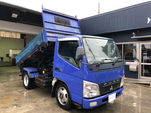 「その他」「キャンター」「トラック」「静岡県」の中古車9