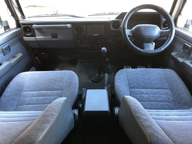 「トヨタ」「ランドクルーザー70」「SUV・クロカン」「静岡県」の中古車10