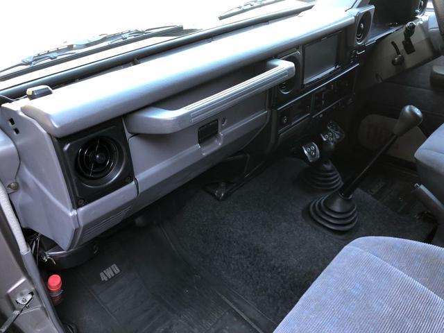「トヨタ」「ランドクルーザー70」「SUV・クロカン」「静岡県」の中古車13