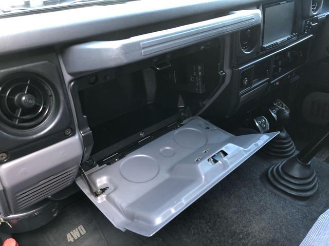 「トヨタ」「ランドクルーザー70」「SUV・クロカン」「静岡県」の中古車14