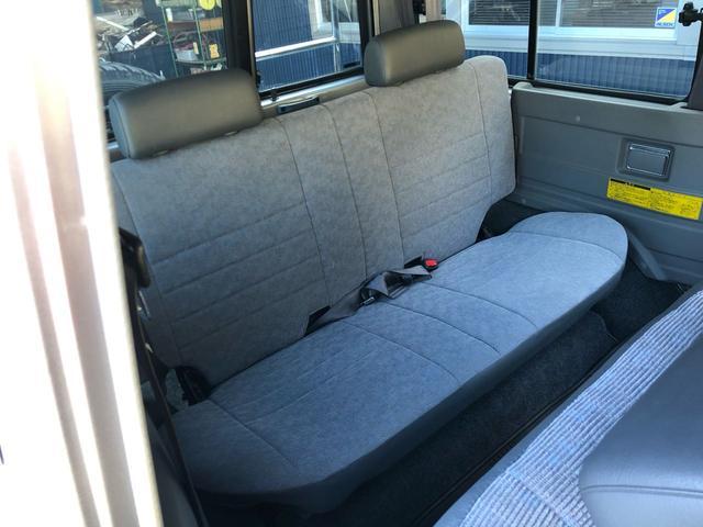 「トヨタ」「ランドクルーザー70」「SUV・クロカン」「静岡県」の中古車21