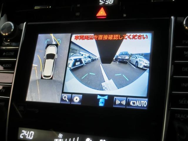 「トヨタ」「ハリアーハイブリッド」「SUV・クロカン」「静岡県」の中古車7