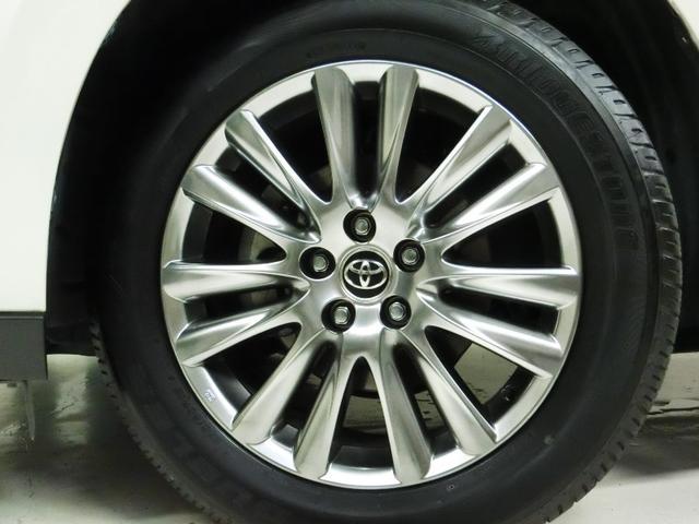 「トヨタ」「ハリアーハイブリッド」「SUV・クロカン」「静岡県」の中古車12