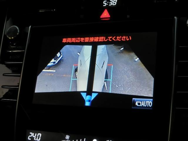「トヨタ」「ハリアーハイブリッド」「SUV・クロカン」「静岡県」の中古車25