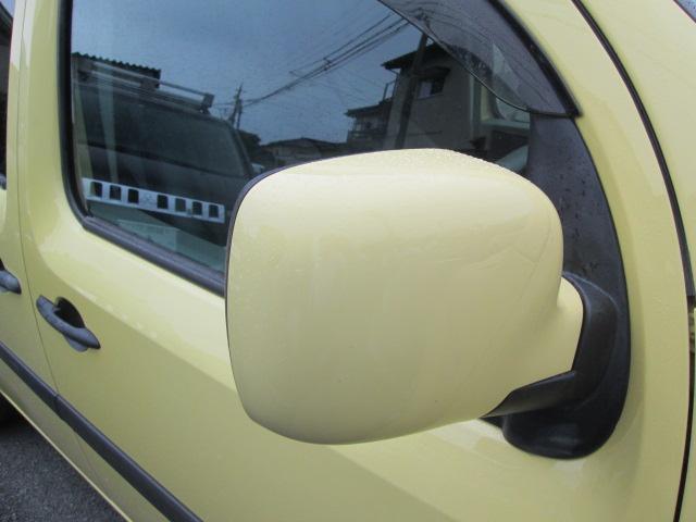 「ルノー」「カングー」「ミニバン・ワンボックス」「静岡県」の中古車32