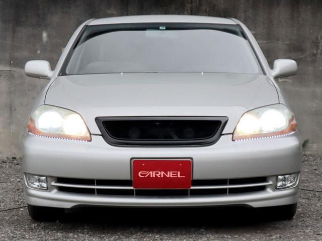 「トヨタ」「マークII」「セダン」「静岡県」の中古車10