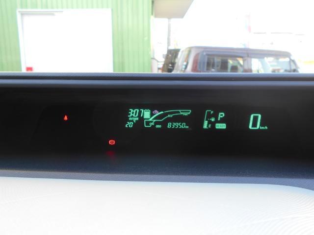 トヨタ アクア S SDナビ ETC 中期ルック仕様 社外アルミ
